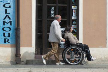 Congedo straordinario: può averlo il figlio dell'invalido?
