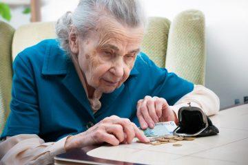 Minimo vitale pensione 2019