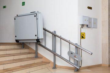 Rampa disabili condominio: chi paga