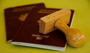 Come richiedere un passaporto urgente