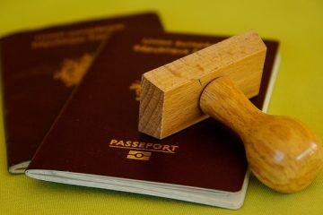 Come cambiare residenza sul passaporto