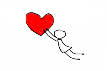 Coniuge non più innamorato: conseguenze