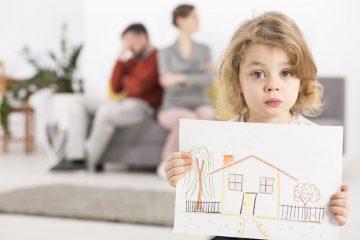 datazione ex coniuge dopo il divorzio