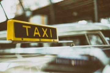 Truffa sul taxi: come evitarla?