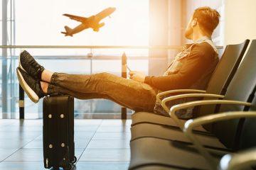 Come viaggiare con pochi soldi