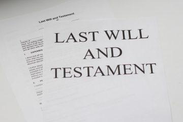 Accettazione tacita dell'eredità: ultime sentenze