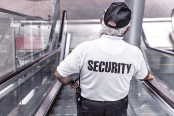 Guardia di sicurezza privata: cosa può fare?