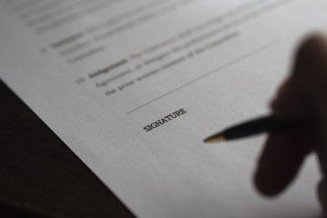 La nullità e l'annullabilità del contratto