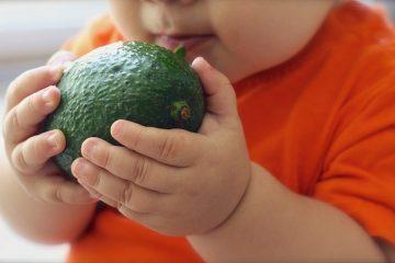 Obesità infantile: è lotta alla cattiva alimentazione