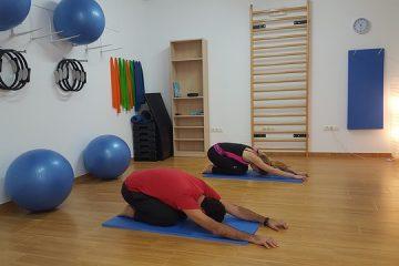 Pilates: benefici per corpo e mente