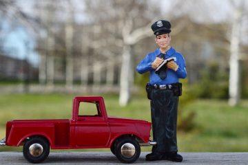 Polizia amministrativa: cos'è?