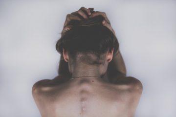 Sintomi dell'osteoporosi