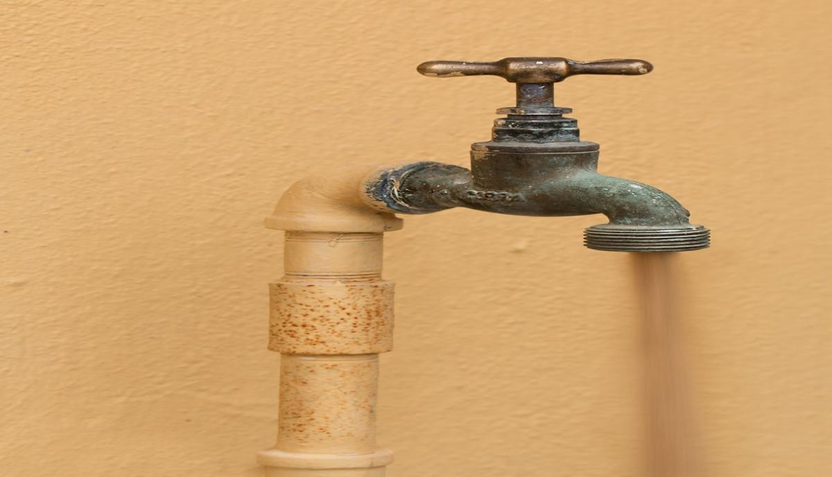 Acqua non potabile: cosa fare?