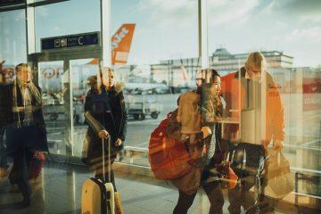Covid: novità per chi torna dalle vacanze all'estero