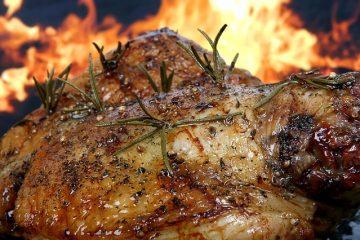 Come cucinare l'arrosto