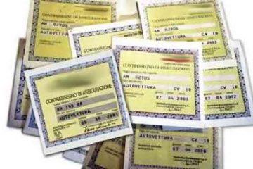 Polizze Rc auto false: scoperti nuovi siti irregolari