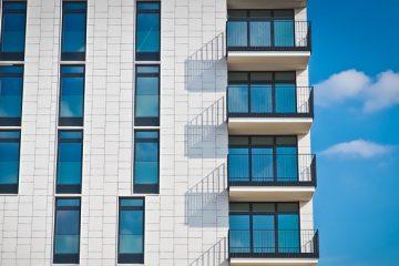 Balconi, verande e finestre