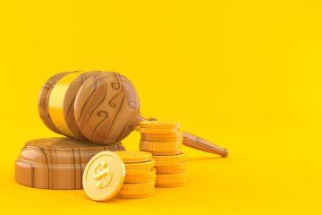 Ricevuta di pagamento in contanti