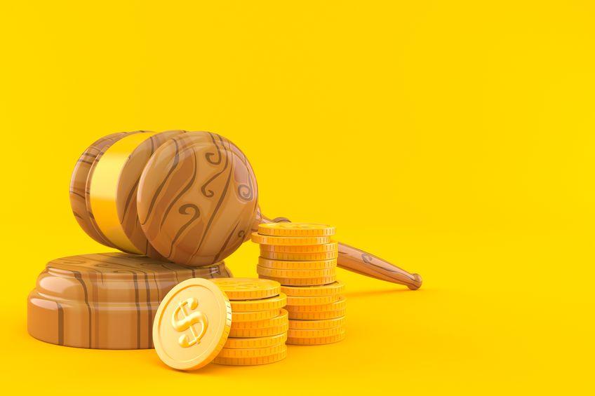 Ricevuta di pagamento in contanti - Soldi contanti a casa ...