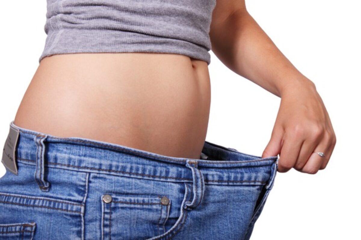 quanto è troppo la perdita di peso in un mese
