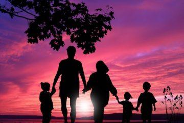 Per quali figli spettano gli assegni familiari?