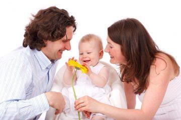 Come i figli vedono i genitori