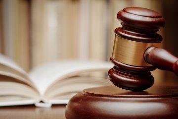 Giudice di pace: prima udienza