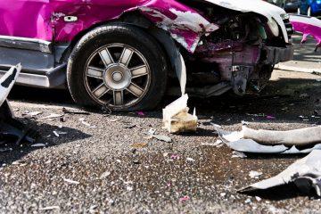 Risarcimento danni a cose e persone: possibili due cause?