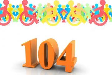 Reddito di cittadinanza per beneficiari della Legge 104