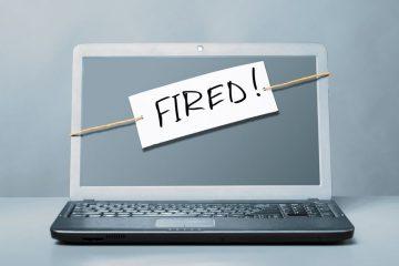 Contestazione licenziamento a voce