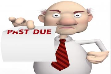 Multa in ritardo a causa delle poste: si può ricorrere?