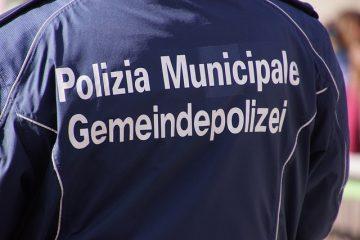 Polizia municipale: cosa fa?