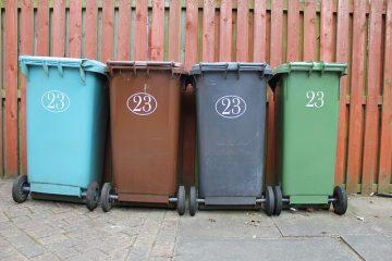 Se il condominio non paga la spazzatura, chi deve pagare?