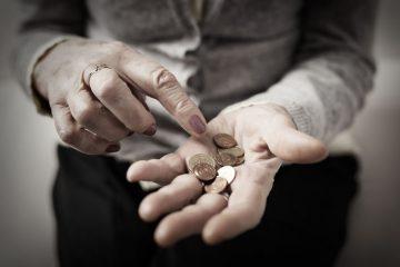 Il reddito di cittadinanza si può pignorare?
