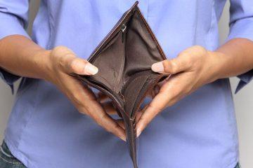 Agevolazioni per chi è senza reddito