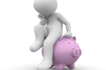 Reddito di cittadinanza: si può conservare in banca?