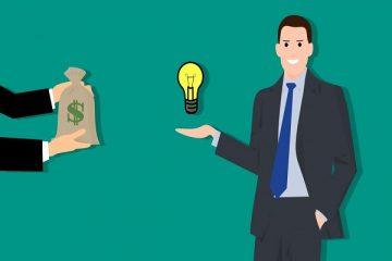 Tria: giusto finanziare la flat tax con l'aumento Iva