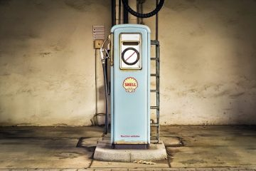 Come scaricare l'acquisto di carburante