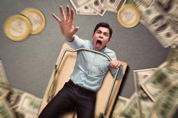 Finto contratto esterno: cosa si rischia?
