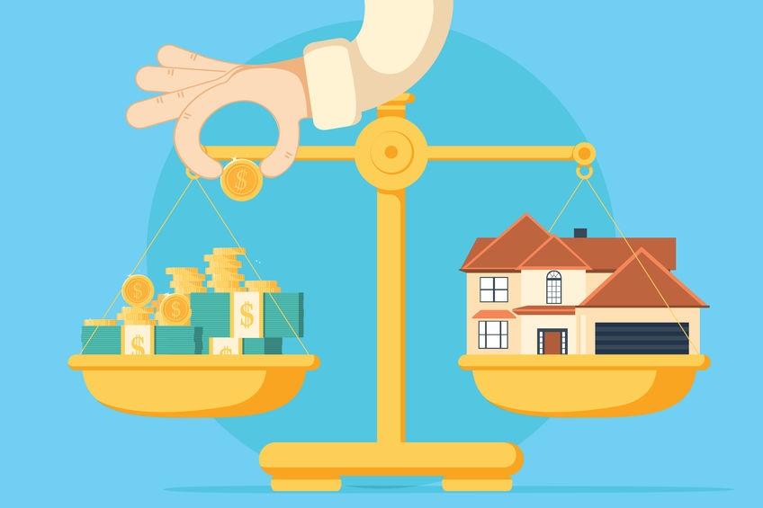 Intestare casa a un figlio rischi e vantaggi - Calcolo imposte donazione immobile ...