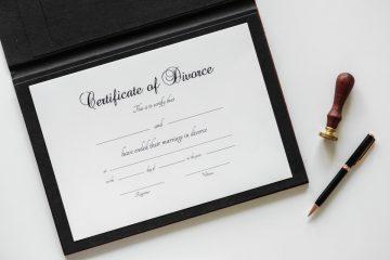 A chi notificare la sentenza di divorzio