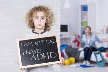 Adhd: disturbo da deficit di attenzione e iperattività