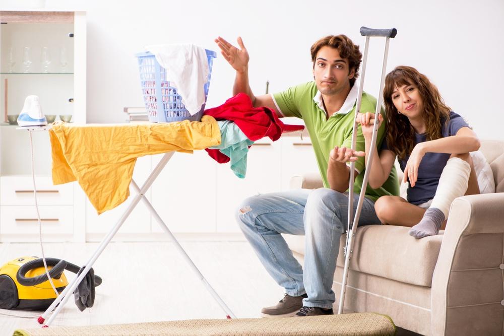 Assicurazione obbligatoria per le casalinghe