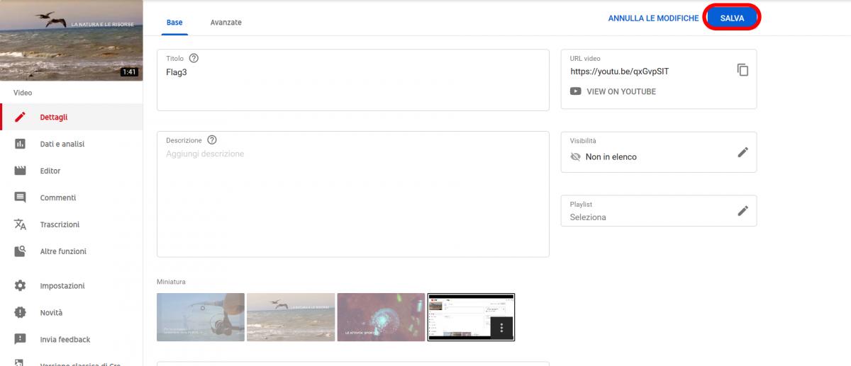 Editor Video Di Youtub | Sasilverstars