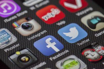 Controlli Agenzia delle Entrate sui social