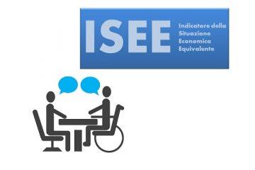 Calcolo Isee disabili