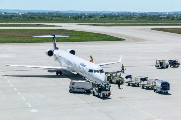Sciopero aereo: ultime sentenze