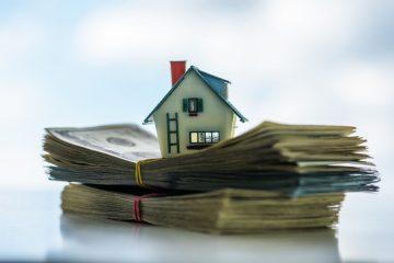 Acquisto casa con soldi in nero: si può?
