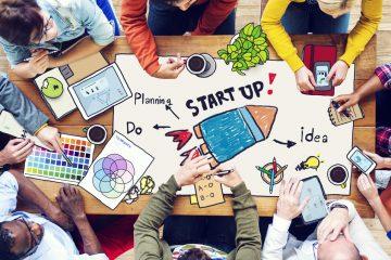 Come creare una start up