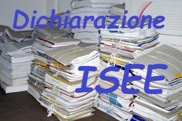 Isee: quali documenti servono?